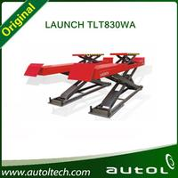 super Launch TLT830WA Wheel Alignment Car Scissor Lift