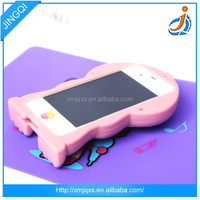 Cheap wholesale cute android phone silicone case