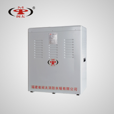 S type the Pyrosol automatic extinguishing device QRR5L/S