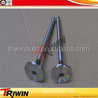 Original parts QSL9 Diesel Engine Exhaust Valve 3800340 factory price China manufacture high quality for sale