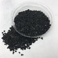 Coconut Shell Based Activated Carbon For