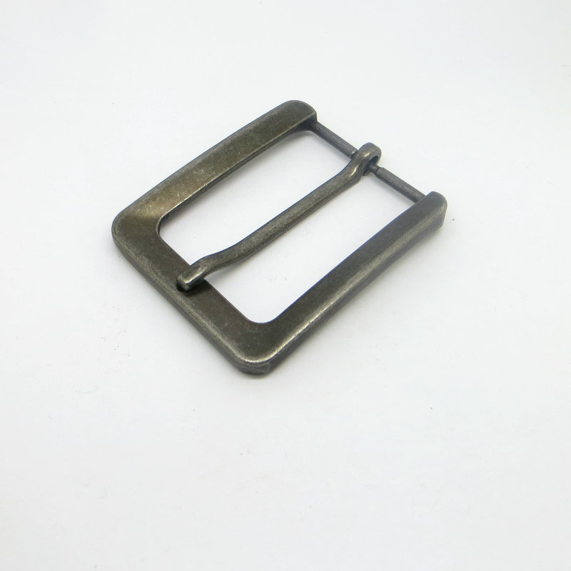 ZX008 High quality bulk quantity is available safety pin belt buckle