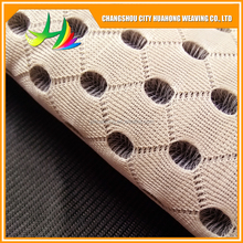 4D air mesh black and white,eyelet fabric,office furniture ingredients