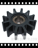 Flexible Rubber Impeller for Sherwood 9000K