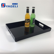 Acrylic unusual fruit tray shower trays producer / for sale