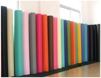 1.0-3.2 m width plain style nonwoven fabric