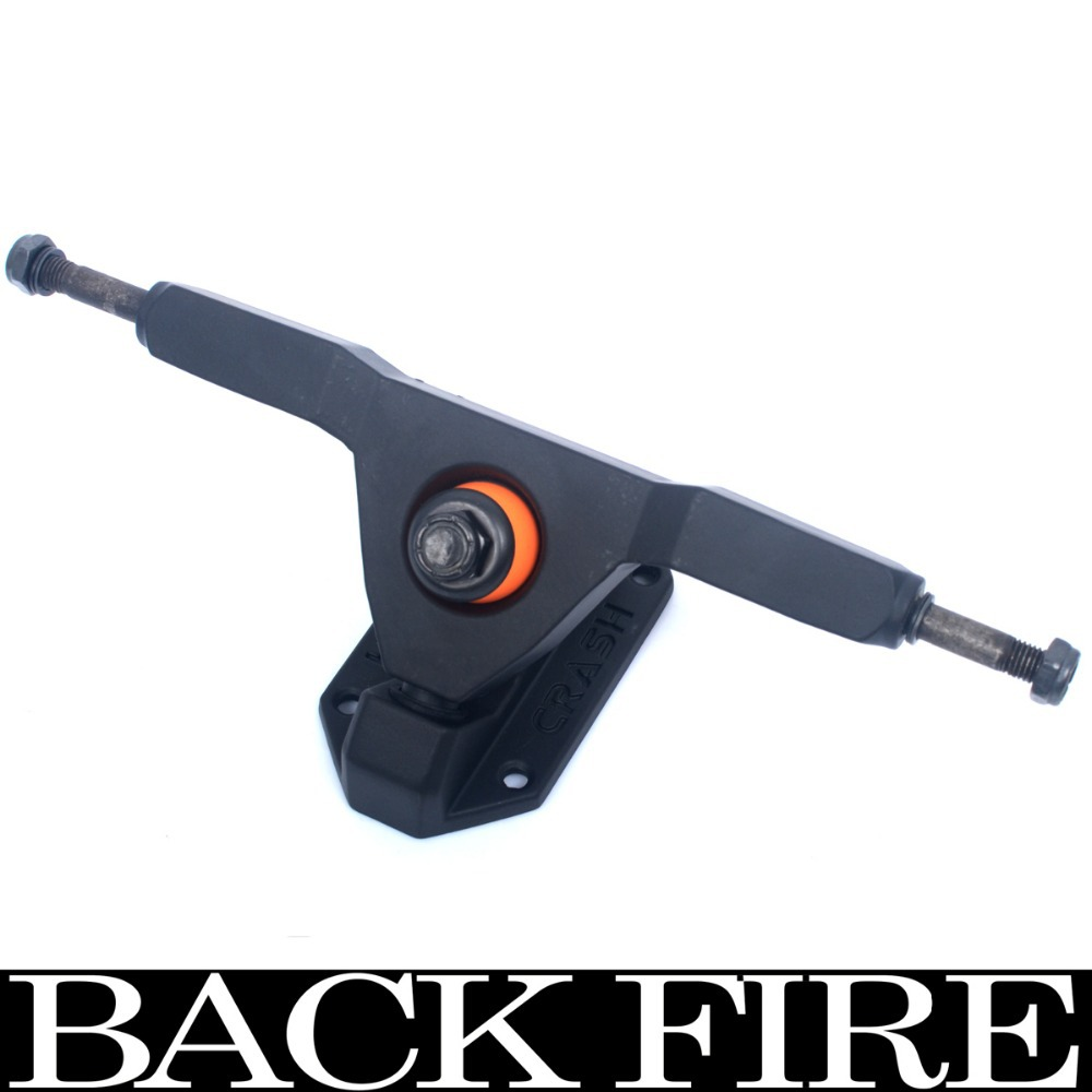 Backfire longboard 7'' trucks Professional Leading Manufacturer