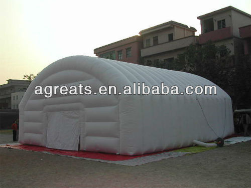 Giant Inflatable Buildings, Inflatable Construct S1033