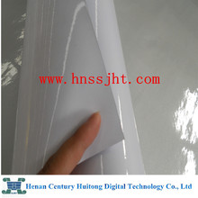 self adhesive vinyl large format digital printing materials