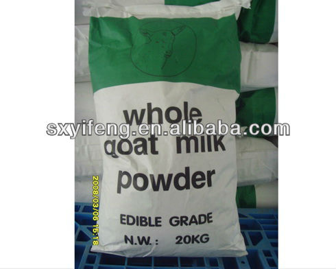 100% Pure Goat Milk Powder