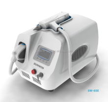 Portable tattoo removal with training,video,user manual (SW-65E)