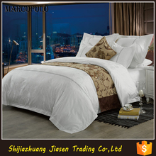 jacquard duvet cover set bedding hotel set for hotel