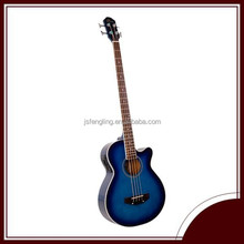 Wood Guitar With High Quality (HBS288CE-47)