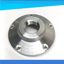 High Standard Precision Aluminum Parts / CNC Machined Spare Parts / Cnc Machining spare parts for insert mould