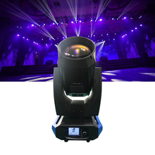 260W Beam Light 9R Stage Sharpy Beam Moving Head Light