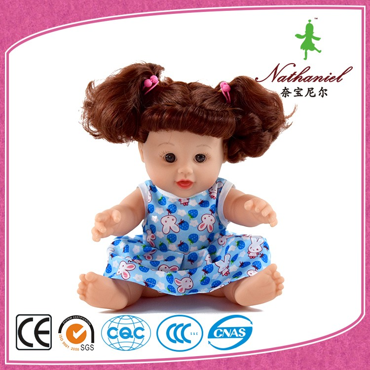 Low price american happy child full body doll for sale