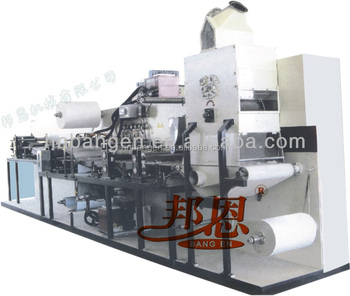 Disposable Automatic Mattress Machine for Sale