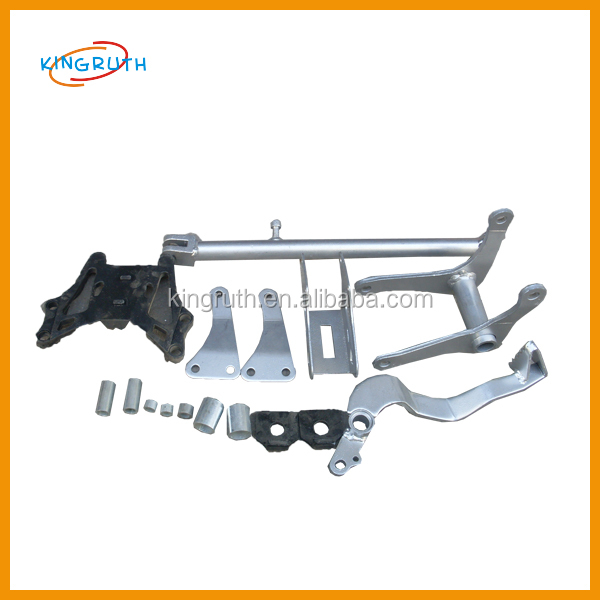 Factory OEM good quality Motorcycle Main Frame for yzf250