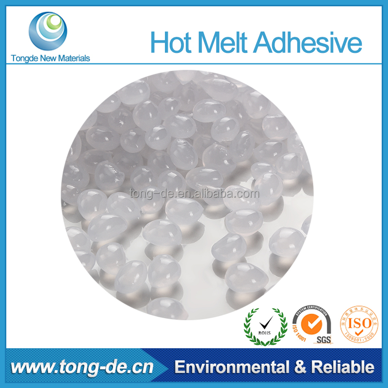 Factory wholesale free of phthalate hot melt glue for food packing