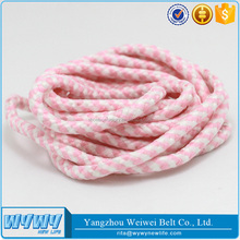 Wholesale newest cheap 250 pack per carton sports shoelaces for promotion