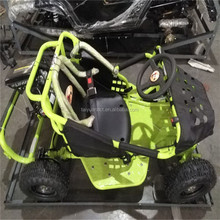 80CC 2 stroke cheap kids fun go kart /buggy