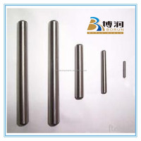 DIN6325 h6 Precision Hardened stainless steel dowel pins