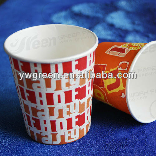 disposable cheap take away paper french fries box chinese take away boxes