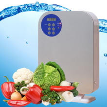 household use ozonizer for vegetables and fruits/o3 generator