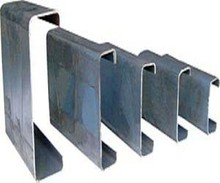 China supplier hot dipped galvanized unistrut channel