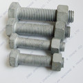 high strength stainless steel hexagon bolt