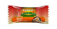 Beef cube beef extract food seasoning bouillon cube