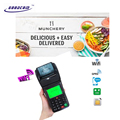 POS WIFI Thermal Receipt Printer for Restaurant Food Orders Or Email Orders