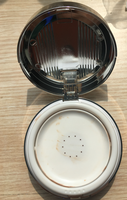 bb or cc air cushion container