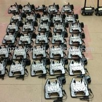 CHINA TCU TRANSMISSION CONTROL UNIT CU5001
