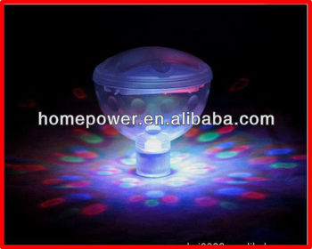 LED projector lamp night suppier from China