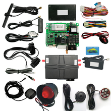 Car Sharing Solutions Gps Gsm Car Alarm And Tracking System