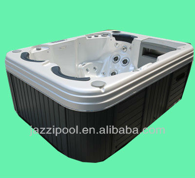 jazzi mini spa equipment/hot tub spa foot massage 335C