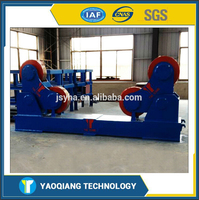 Self Adjustable Welding Rotator Welding Turning Roller with Electric System