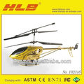 2013 HOT!3channel 42cm alloy metal rc helicopter toys
