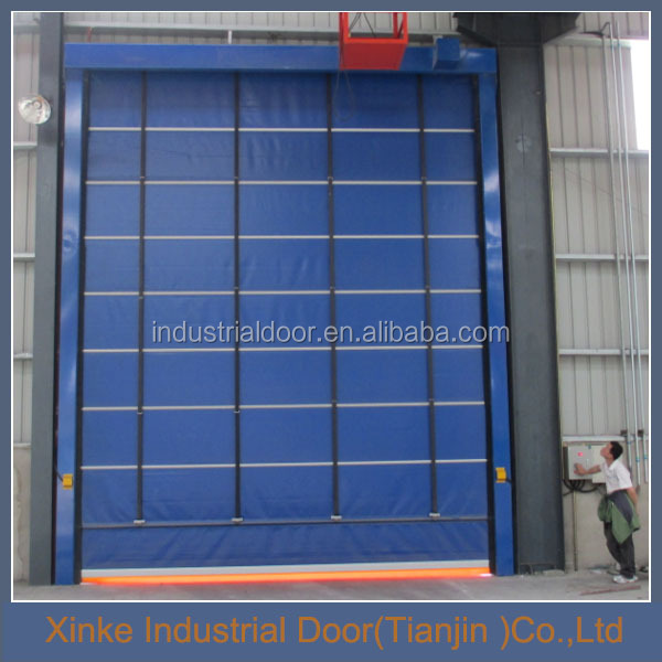 Insulated automatic sectional overhead doors for homes and for Insulated front doors for homes