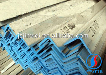 316 stainless steel angle bar ASTM A276