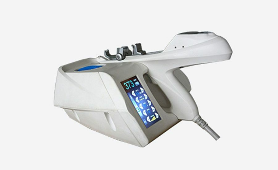 Top selling Vital Injector from Korea/Mesotherapy Gun Mesogun/Whitening Anti-wrinkle Anti-aging Beauty Machine