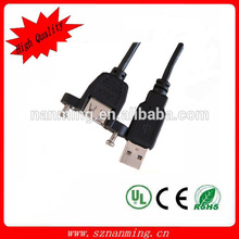 Hot Sale & High Quality Camera/Computer/Phone/ usb rs232 null modem cable