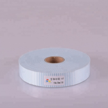 2019 Custom printed grosgrain fashion ribbon polyester ribbon