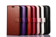 FL 3680 For IPHONE 6s Case, Crazy Horse Leather case for iphone 6s 4.7 inch, Stand Wallet Case