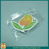 Customized shape, high quality paper car air freshner with hang string with customized printing