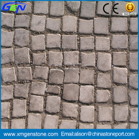 Good quality new design garden granite patio stone pavers