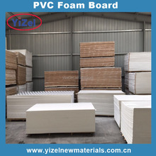 "2017 hot sales cheapest price Chinese factory cheap wpc pvc foam board for furniture type size:48*96"" inch"