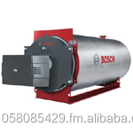 Steam Boiler for Sale in Pakistan
