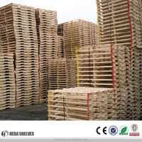 Euro style wooden pallet manufacturer